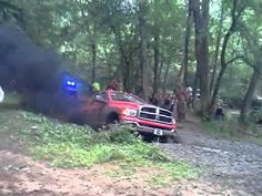 dodge ram lifted mudding. blacked out lifted dodge ram mudding yahoo image search results u