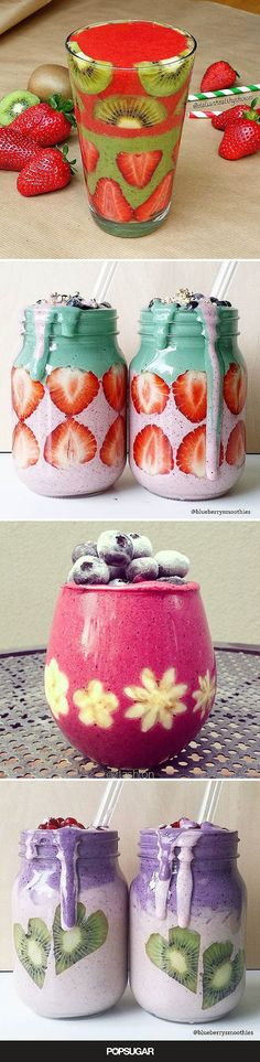 Don\'t Just Make a Smoothie — Make Art!
