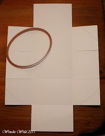Wenches Card and Paper: Bowl-box Tutorial ! Cards, Paper Products, Up, Scrap, Gifts, Tutorials, Tips, Maps, Playing Cards