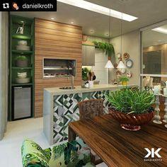 """1,742 Likes, 55 Comments - DANIEL KROTH Arquitetura (@danielkroth) on Instagram: """"Dormitório para uma garota super querida que desejava um céu estrelado dentro do quarto. O espaço…"""""""