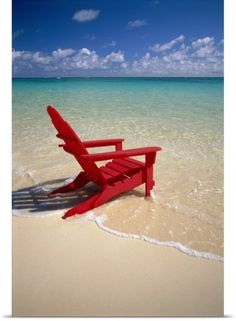 5de927587f 1319 Best Beach Chairs images in 2019 | Beach chairs, Deck chairs ...