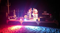 Супер живая музыка на пляже вечером Египед Сома Бэй Robinson Club, Live Music, Night, Concert, World, Beach, Youtube, The Beach, Concerts