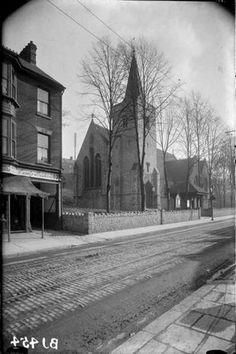 Luton Church Chatham