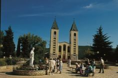 Medjugorje Full-Day Trip from Dubrovnik From Dubrovnik, take a day trip to one of Europe's most holy, peaceful and spiritual places – Medjugorje. Located in the green mountains of Bosnia and Herzegovina, many people make a pilgrimage to Medjugorje to find faith and peace in this special city. Enjoy a guided tour of the city and the Apparition Hill, where you will have the option to attend a service at the beautiful St James church. Have free time to explore the city on your...
