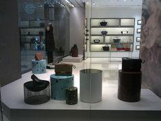 Window displays (hopefully) from all around the world Visual Merchandising, Celine, Branding, Design Furniture, Stores, Jakarta, Interior Design Living Room, Product Presentation, Retail