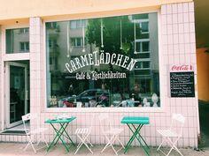 Champagne Brus: ~op jück in Köln~ Carmelädchen