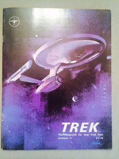 Items similar to Trek Special : The Magazine for Star Trek Fans Issue No. 11 (July on Etsy New Star Trek, Star Trek Series, Paramount Pictures, Deep Space, Series Movies, For Stars, Live Action, Fans, Magazine