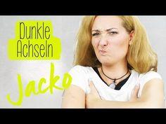 Tipps gegen dunkle Achseln | Jacko - YouTube