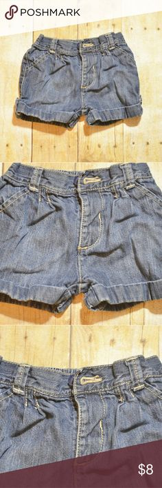 Girls Shorts Size 18-24 Months By Old Navy 100% Cotton Most of my childrens items are 5 for $25 Please keep in mind colors may vary depending on the device you use Smoke-free, dog friendly home Old Navy Bottoms Shorts