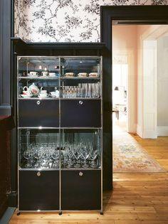 A Brooklyn Kitchen Reinvented - USM