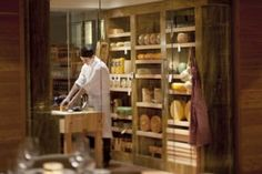 Cheese Caves Are The Newest Hot Hotel Amenity - Forbes