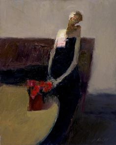 Dan McCaw 1942 | American expressionist painter | Tutt'Art@