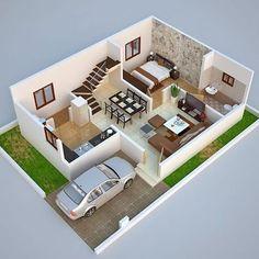 66 Best House Design Images