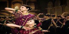 First look Pinga- Deepika and Priyanka chopra dancing together