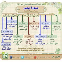 DesertRose,;,سورة يس,;, Islam Quran, Quran Arabic, Islam Beliefs, Duaa Islam, Islam Hadith, Islam Religion, Islamic Phrases, Islamic Messages, Quran Verses