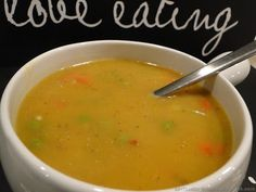 zacisze kuchenne: Zupa z dyni po bawarsku -                   Pycha !!!