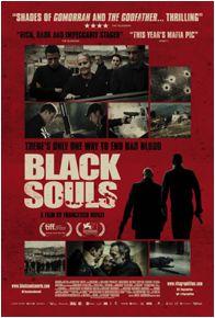 Black Souls Trailer Released