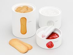 Beautiful Cookie packaging design 2 20 Cool & Creative Food Packaging Design Assemblage For Inspiration
