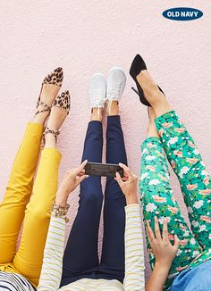 Our Pixies are photo-ready additions for every fall wardrobe! Work Fashion, Daily Fashion, Tousled Bob, Navy Shop, Cropped Pants, Women's Pants, Business Attire, Pixies, Maternity Wear