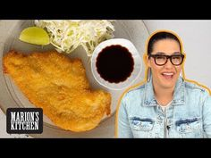 Thai-inspired food range. Marion's Kitchen is packed with simple and delicious Asian recipes and food ideas. Thai Recipes, Asian Recipes, New Recipes, Chicken Recipes, Favorite Recipes, Chicken Schnitzel, Perfect Chicken, Food Videos, Cooking Videos