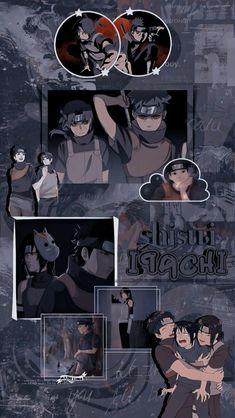 Otaku Anime, Anime Naruto, Anime Akatsuki, Naruto Sasuke Sakura, Naruto Cute, Naruto Uzumaki Shippuden, Itachi Uchiha, Wallpaper Naruto Shippuden, Inojin