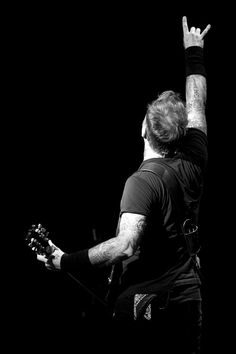 James Hetfield | Metallica