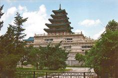 Gyeongbokgung Palace - Seoul South Korea 64