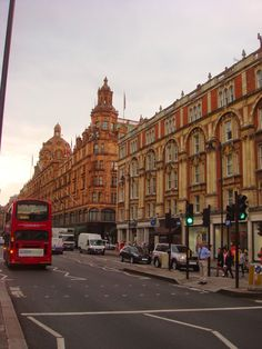 London in 3 days - Day 1 / Londres em 3 dias - Dia 1