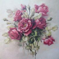 """Gallery.ru / Anneta2012 - Альбом """"Винтажное от Christie Repasy: картины и не только они."""""""