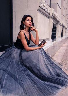 Trop belle cette robe pour un événement pas comme les autres