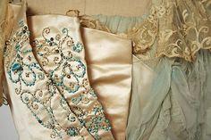 Dress House of Drécoll Date: ca. 1897 Culture: Austrian