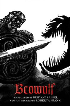 Beowulf. Anónimo / Anonymus