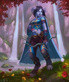 World of Warcraft: Legion | by lowly-owly