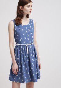 Yumi - Vestido informal - light blue