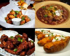 The NFL Season Is Here! Try Out Our 25 Easy Tailgating Recipes. | Food Republic