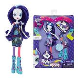 My Little Pony Equestria Girls Rainbow Rocks Rarity Doll with Accessories