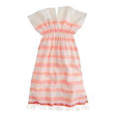 love it. soo beautiful. ethiopian little girl dresses! <3