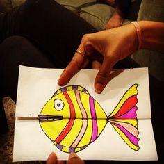 Craft for Ninnu. Thanks Pinterest & @craftwhack !! #craft #papercraft #kidscrafts #craftsforkids #kidcrafts101 #preschoolcrafts #boomerang #doodle #doodledrawing #crayola #crayolasupertips