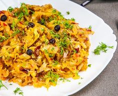 Romanian Food, Risotto, Cooking, Ethnic Recipes, Zucchini, Kitchen, Kochen, Brewing, Cuisine