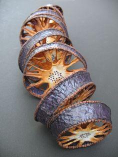 Seedpods (unfolded)
