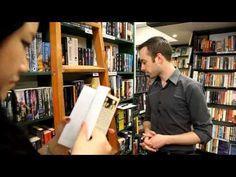 Babel Book Test  http://postalbigtoe.com/babel-book-test/