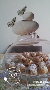 Questi biscotti al cocco e cioccolato sono buonissimi ed essendo preparati con l'olio risultano anche molto leggeri. I biscotti sono uno tira l'altro, io li preparo spesso, e mi piace o…