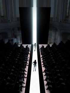 Image result for fashion show set