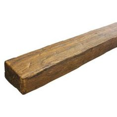 Superior Building Supplies 5-1/2 in. x 3-3/4 in. x 11 ft. 6 in. Faux Wood Beam T 01 A at The Home Depot - Mobile