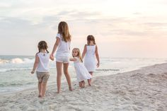 Children beach pictures, Florida, beach clothing ideas, kid beach pictures, Perdido Key Florida  pictures, Orange Beach pictures, Gulf Shores AL pictures, family beach photos // Andrea McDaniel Photography