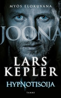 I didn't even like Lars Kepler's The Hypnotist, but this stare of Joona Linna aka Tobias Zilliacus is droolable #droolboard #kuolalauta