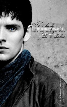 love his eyes - but Colin is such an incredibly expressive actor.  His character inhabits his whole being, even his eyes at times.