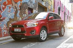 The perfect #CityCar ! #MitsubishiASX #Mitsubishi #LoveThatCar http://www.mitsubishi-motors.com.au/vehicles/asx?cid=pinterestASX