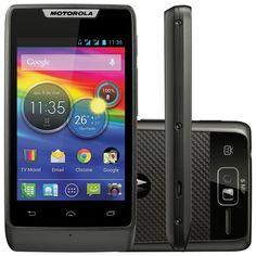 Smartphone Motorola RAZR D1 - R$549