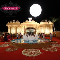#weddingdelights #entrancedecor  #lightingsdecor #flowerdecor #indianweddings #traditionalweddings #weddingsinindia #traditional #wedmantra #weddingplanners #eventplanner